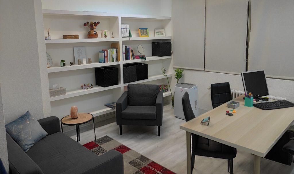 Centro de psicología integral en Zaragoza