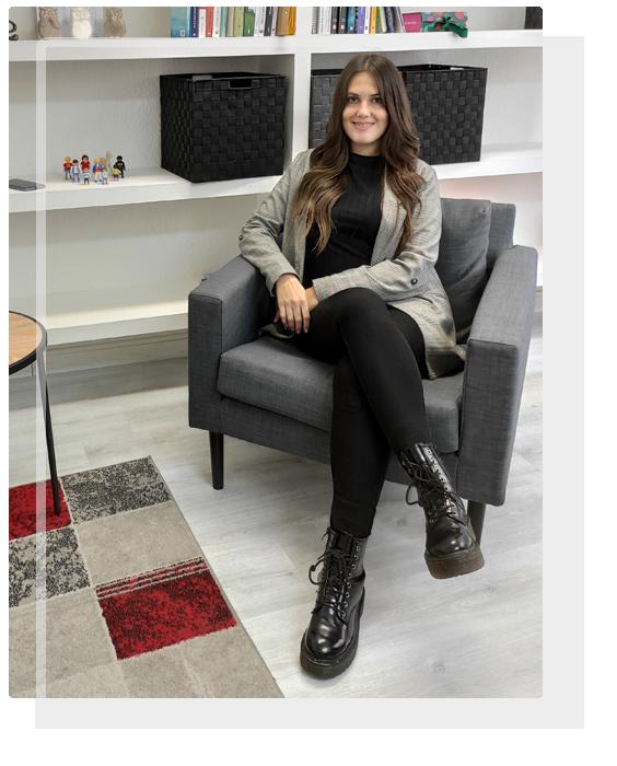 Miriam Blasco Psicóloga